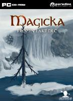 Magicka: Frozen Lake DLC (PC) DIGITAL