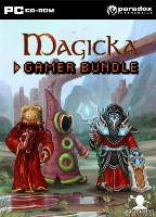 Magicka: Gamer Bundle DLC (PC DIGITAL)