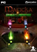 Magicka: Grimnirs Laboratory DLC (PC) DIGITAL