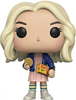 Stranger Things Funko POP figurka Eleven a Eggos Chase Edition -