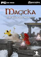 Koupit Magicka: The Watchtower DLC (PC) DIGITAL