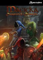 Koupit Magicka: Dungeons and Daemons DLC (PC) DIGITAL