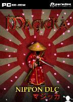 Koupit Magicka: Nippon DLC (PC) DIGITAL