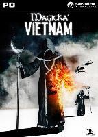 Koupit Magicka: Vietnam DLC (PC) DIGITAL