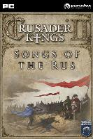 Crusader Kings II: Songs of the Rus (PC) DIGITAL