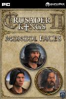 Crusader Kings II: Mongol Faces (PC) DIGITAL