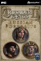 Crusader Kings II: Russian Portraits (PC) DIGITAL