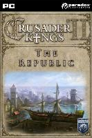 Crusader Kings II: The Republic (PC) DIGITAL