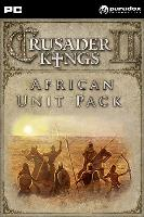 Crusader Kings II: African Unit Pack (PC) DIGITAL