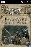 Crusader Kings II: Byzantine Unit Pack (PC) DIGITAL