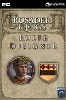 Crusader Kings II: Ruler Designer (PC) DIGITAL