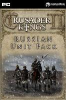 Crusader Kings II: Russian Unit Pack (PC) DIGITAL