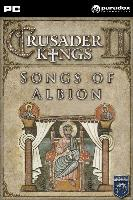 Crusader Kings II: Songs of Albion (PC) DIGITAL