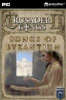 Crusader Kings II: Songs of Byzantium (PC) DIGITAL