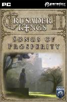 Crusader Kings II: Songs of Prosperity (PC) DIGITAL