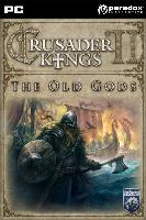 Crusader Kings II: The Old Gods (PC) DIGITAL