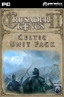 Crusader Kings II: Celtic Unit Pack (PC DIGITAL) (PC)