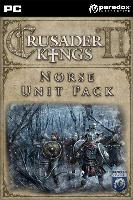 Crusader Kings II: Norse Unit Pack (PC) DIGITAL