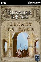 Crusader Kings II: Legacy of Rome (PC) DIGITAL