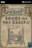 Crusader Kings II: Songs of the Caliph (PC) DIGITAL