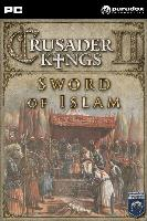 Crusader Kings II: Sword of Islam (PC) DIGITAL