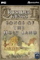 Crusader Kings II: Songs of the Holy Land (PC) DIGITAL