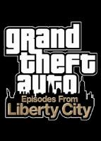 Grand Theft Auto: Episodes From Liberty City (PC) DIGITAL