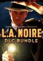 L.A. Noire DLC Bundle (PC) DIGITAL