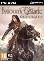 Koupit Mount and Blade: Warband (PC/MAC/LINUX) DIGITAL