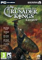 Crusader Kings: Complete (PC) DIGITAL