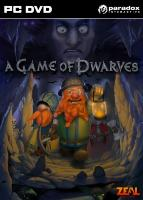 A Game of Dwarves (PC) DIGITAL