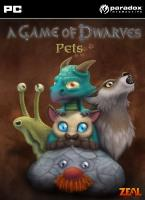 A Game of Dwarves: Pets (PC) DIGITAL