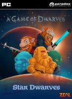 A Game of Dwarves: Star Dwarves (PC) DIGITAL