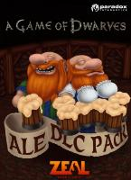 A Game of Dwarves: Ale Pack (PC) DIGITAL