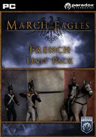 March of the Eagles: French Unit Pack (PC) DIGITAL