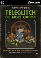 Teleglitch: Die More Edition (PC) DIGITAL