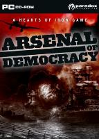 Arsenal of Democracy (PC) DIGITAL