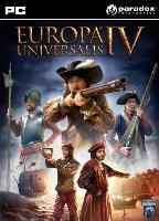 Europa Universalis IV (PC/MAC/LINUX) DIGITAL (DIGITAL)