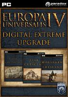 Europa Universalis IV: Extreme Edition Upgrade Pack  DIGITAL