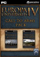 Europa Universalis IV: Call to Arms Pack  DIGITAL
