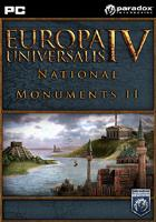 Europa Universalis IV: National Monuments II  DIGITAL