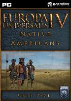 Europa Universalis IV: Native Americans Unit Pack  DIGITAL
