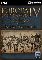 Europa Universalis IV: Songs of the New World   DIGITAL