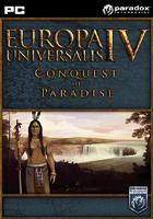Europa Universalis IV: Conquest of Paradise  DIGITAL
