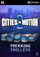 Cities in Motion 2: Trekking Trolleys DLC (PC) DIGITAL