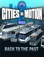 Cities in Motion 2: Back to the Past DLC (PC) DIGITAL