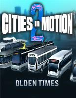 Cities in Motion 2: Olden Times DLC (PC) DIGITAL
