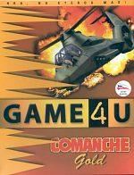 Game4U - Comanche Gold (PC)