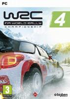 World Rally Championship 4 - WRC 4 (PC) DIGITAL