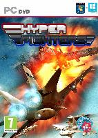 Hyper Fighters (PC) DIGITAL